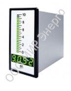 Амперметры и вольтметры Ф1762.7-АД предназначены для измерения и визуального контроля постоянного тока и напряжения...